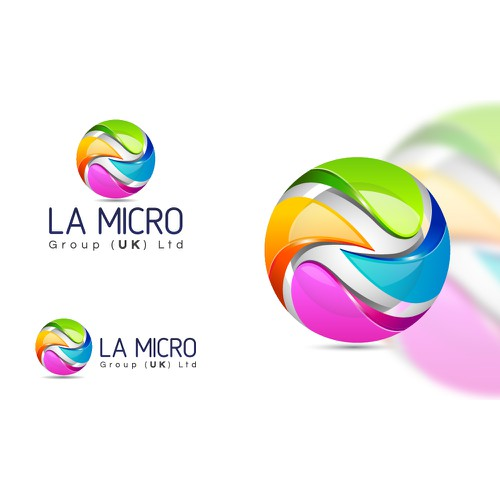 LA Micro need an awesome, fun, unique new Logo (el a micro)