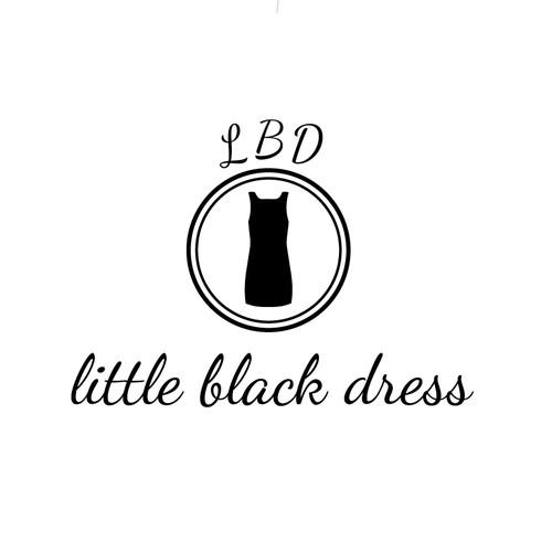 Logo design for a women's clothing shop