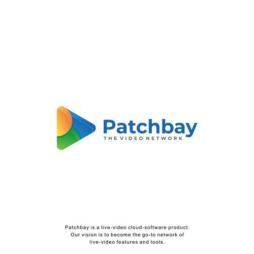 A logo for a live-video technology company