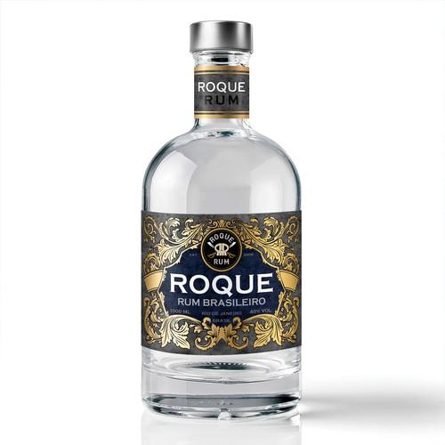 Roque Rum