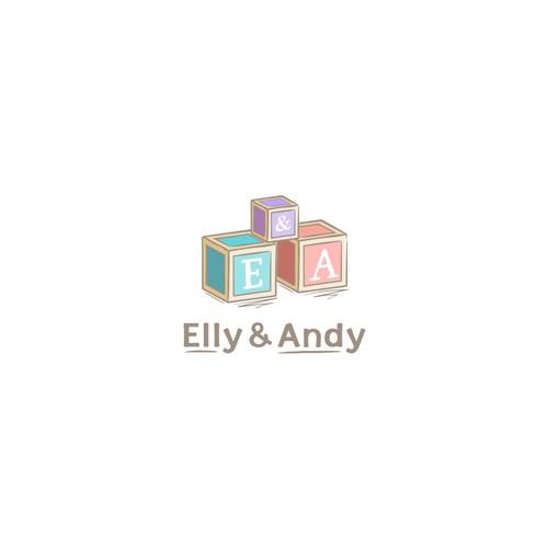 Logo for kids toys