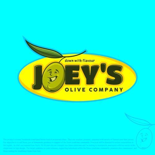 joey's olive company