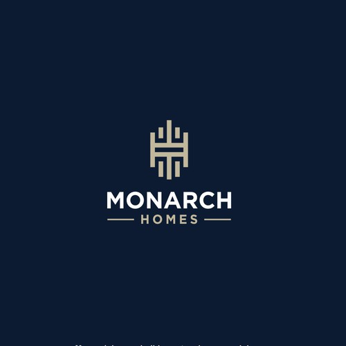 """Monarch Homes"""
