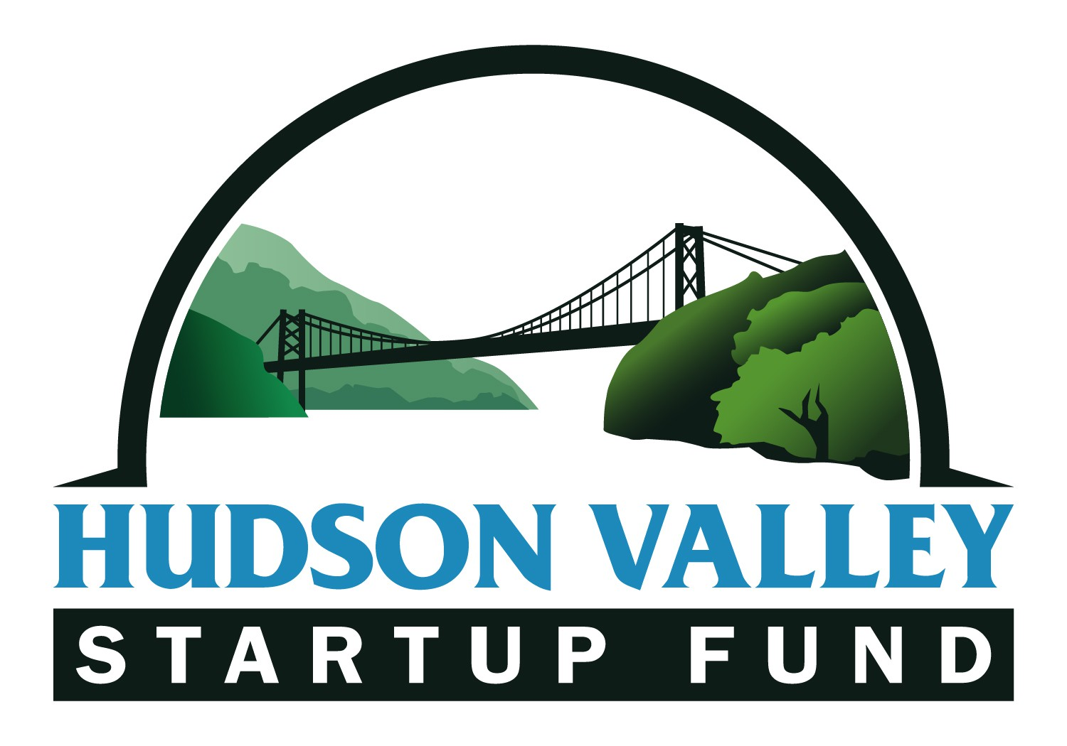 Create a logo that evokes what is great about the Hudson Valley!