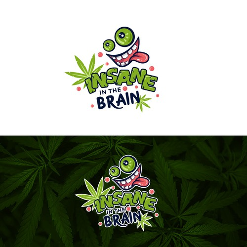 CBD Marijuana logo