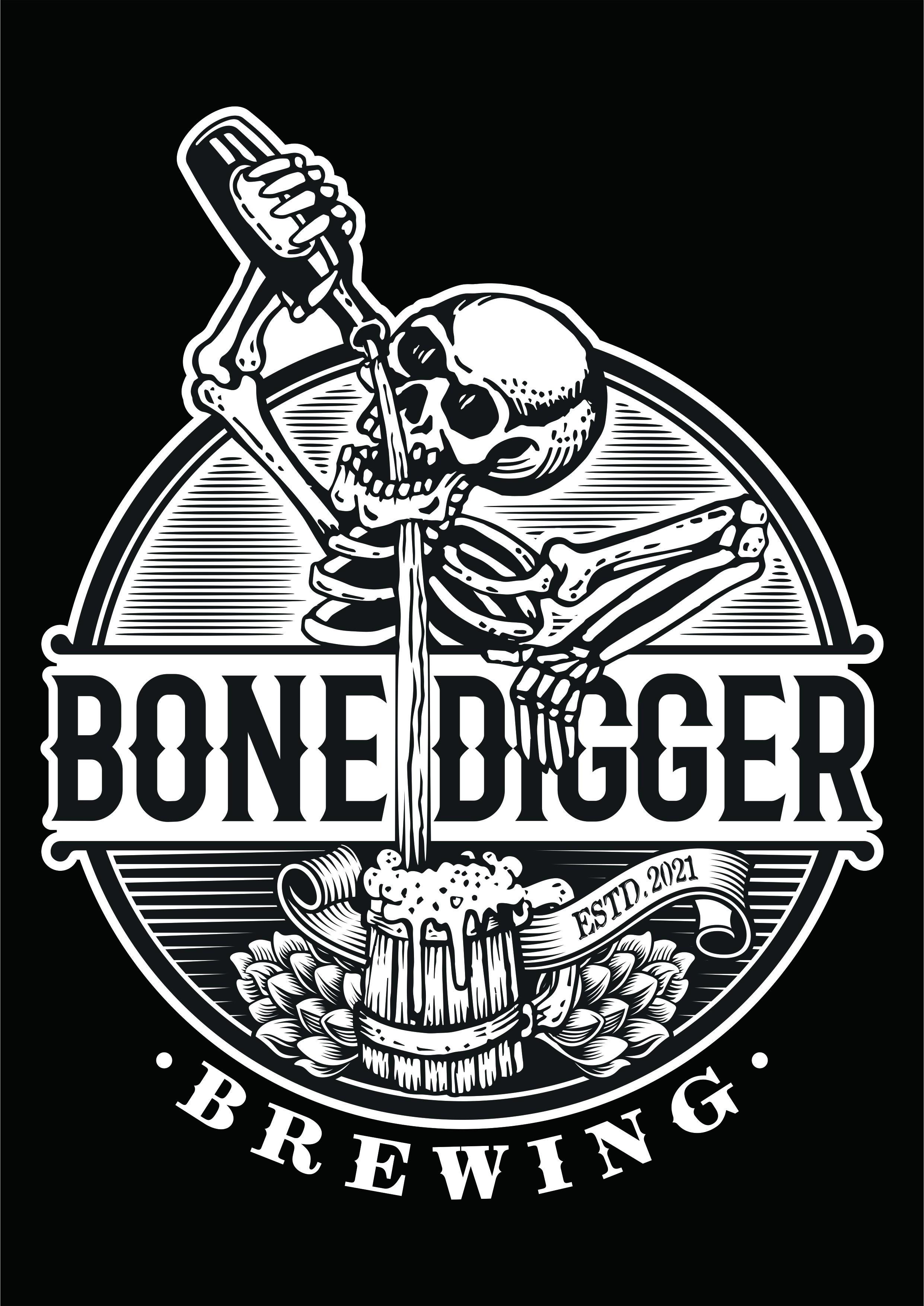 Bonedigger Brewery