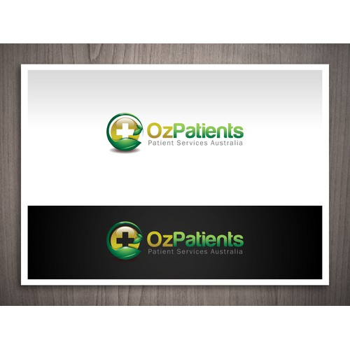 OzPatients Logo