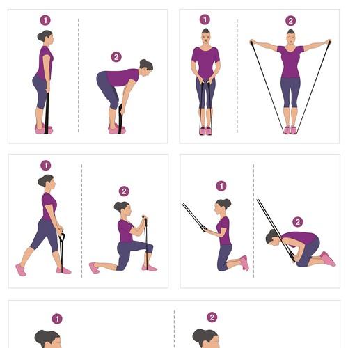 postures design