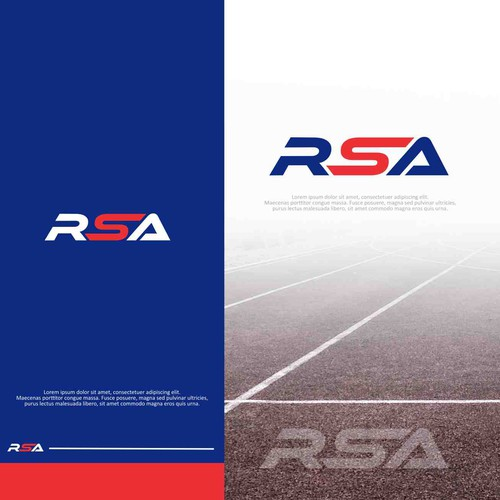 Agency Sport Logo