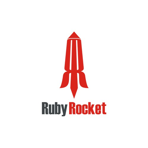 R & R rocket concept for RUBY ROCKET