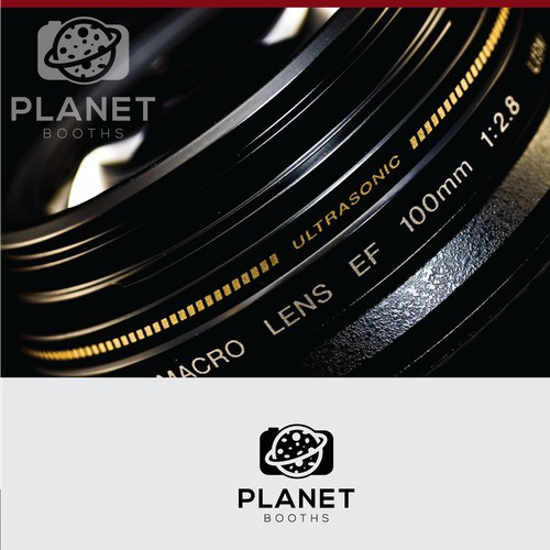 Concept of Planet and photography