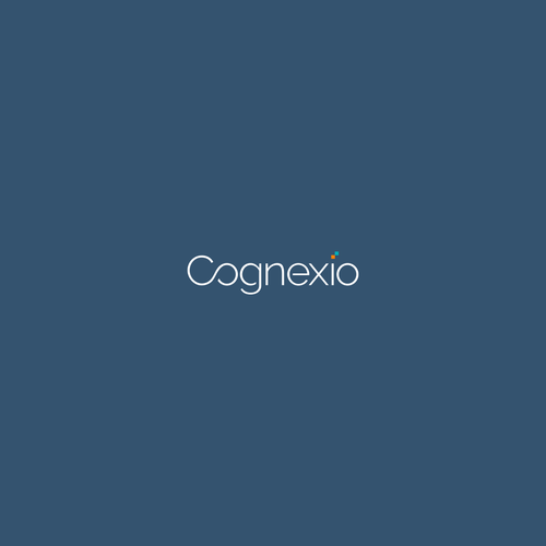 Brand Identity Design For Cognexio