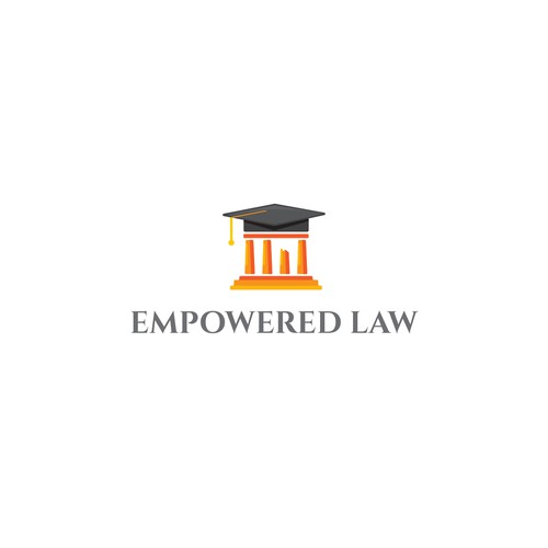 Empowered Law Logo