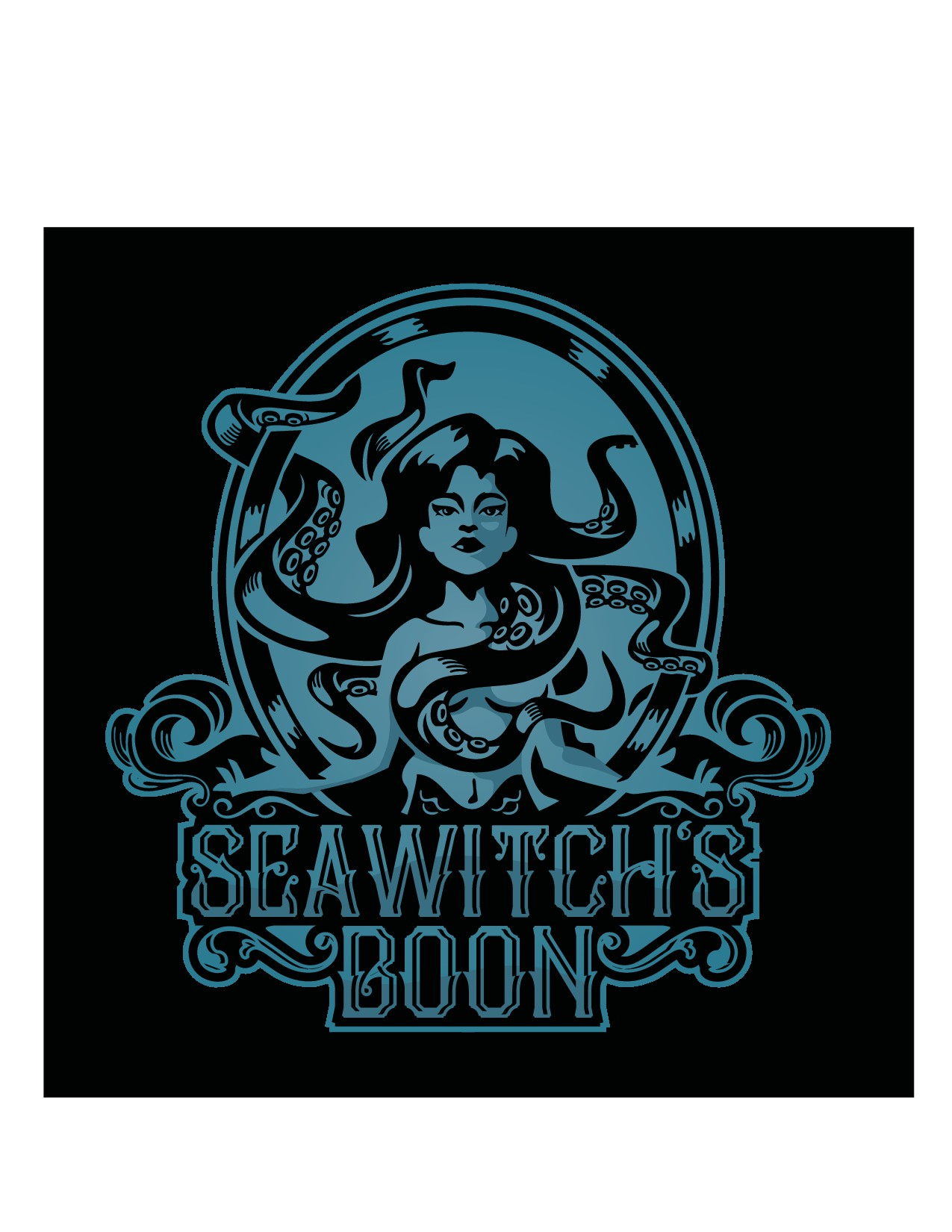 Sea Witch's Boon (brewpub) is looking for its identity