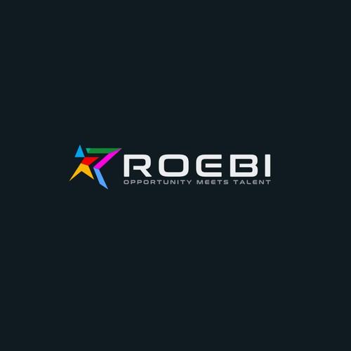 «ROEBI» logo