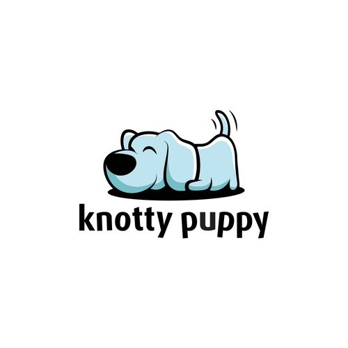 knotty puppy