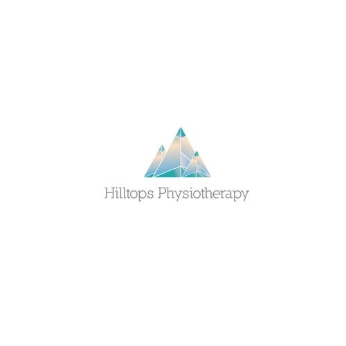 Logo for Hilltops