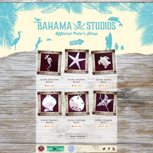 Bahama Studios