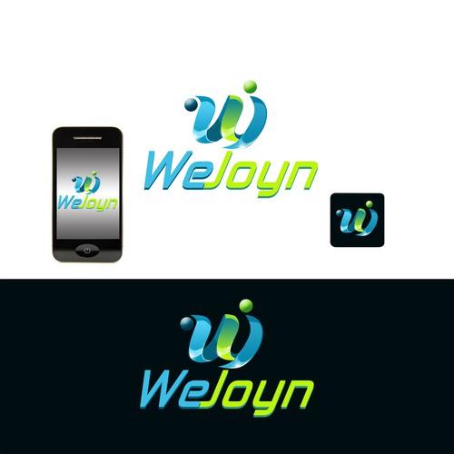 Kreiert ein cooles Logo für unsere App, damit die Menschen sie sofort haben wollen!