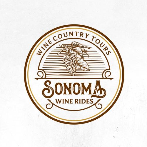 SONOMA WINE RIDES