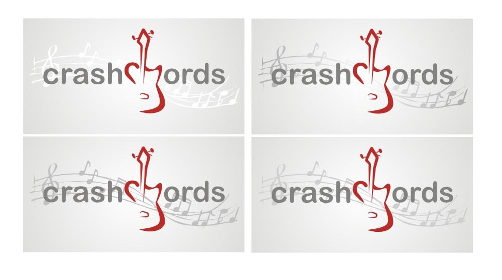 Create the next logo for crashchords