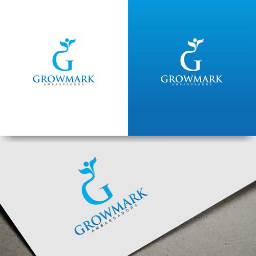 Create a logo for the GROWMARK Ambassador Program!