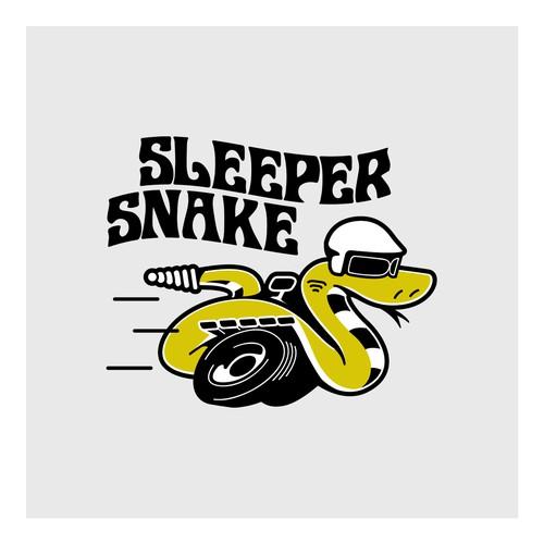 Sleeper Snake
