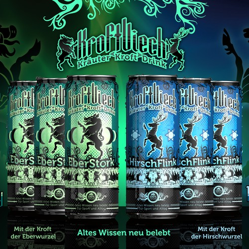 Poster for Kroftviech
