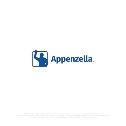 "Logo Design ""Appenzella"""