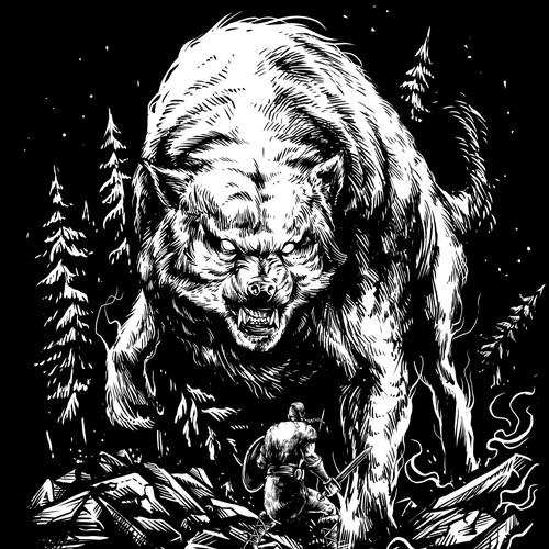 Tshirt Mythologie Nordique Viking