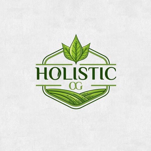 Holistic OG