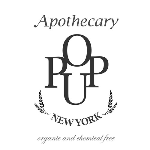 Create a logo for an Apothecary Retail Business