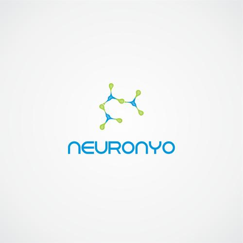 Logo for Neuronyo