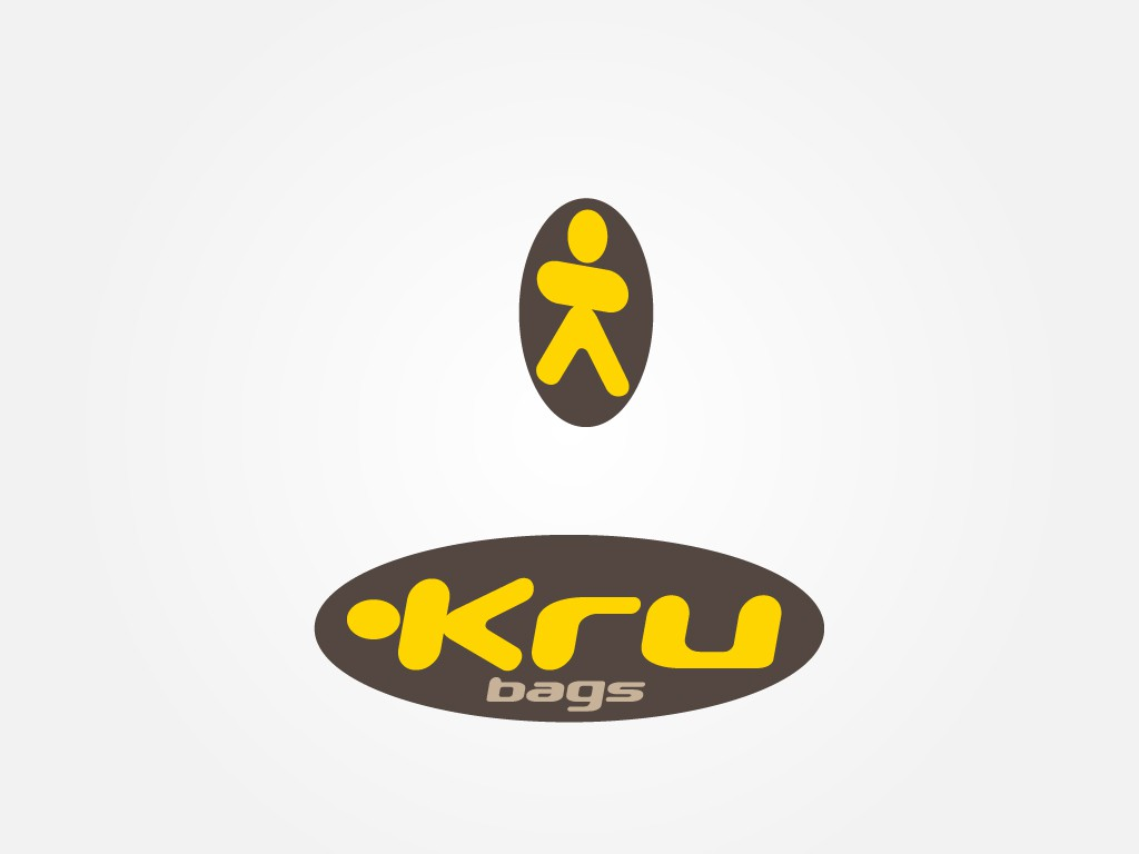 New logo wanted for KRU Bags