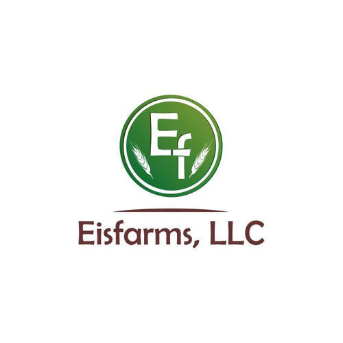 Logo design for Eisfarms LLC