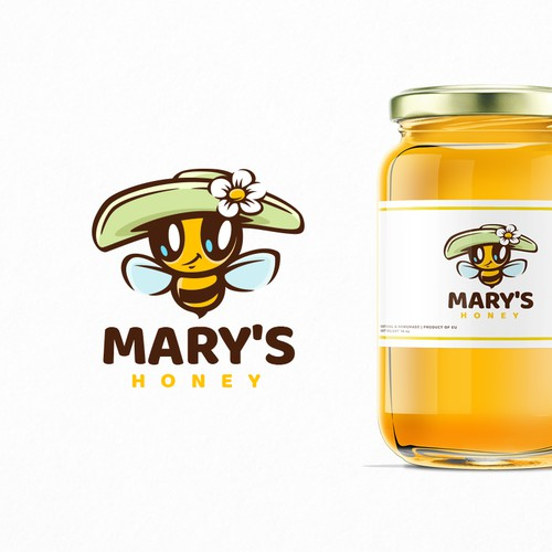 Mary's Honey