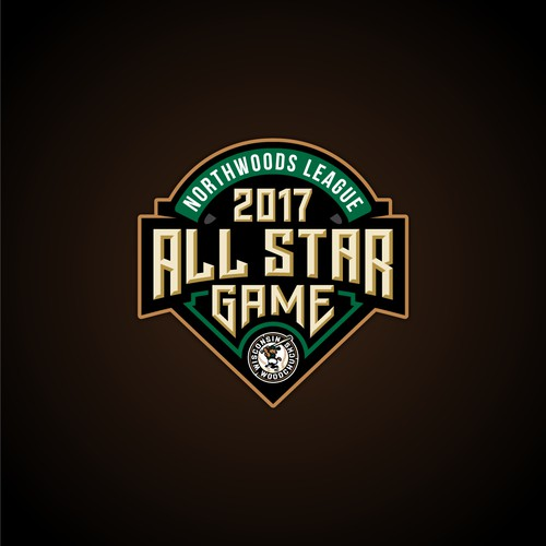 All Star Game Logo