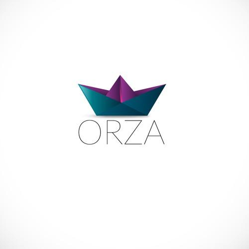 Nice Logo for a Cosmetics Company
