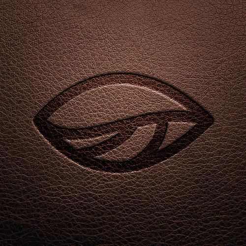 Minimalist Turtle Logo