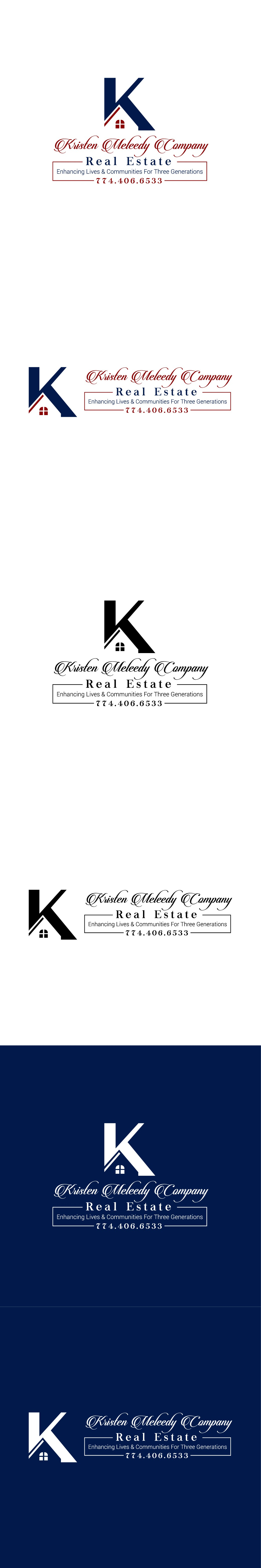 Realtor looking for classy fun logo to Stand out suggestions are uploaded to view