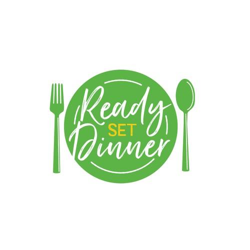Ready set dinner is a mealplanning service website/app