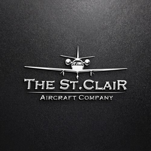 THE ST.CLAIR AIRCRAFT COMPANY