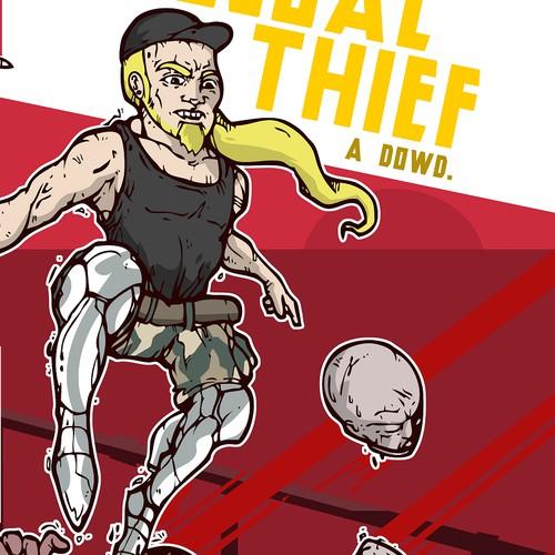 The Unusual Thief