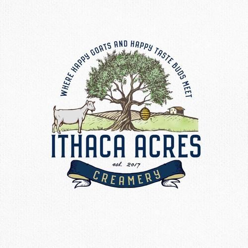 Ithaca Acres