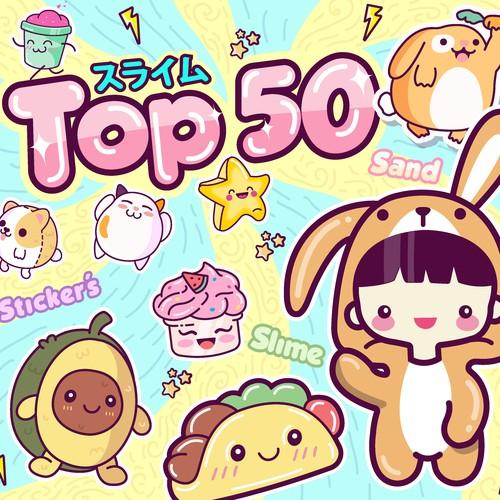 Top 50 Asmr