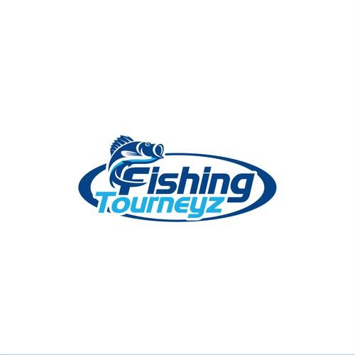 Fishing Tourneyz Logo