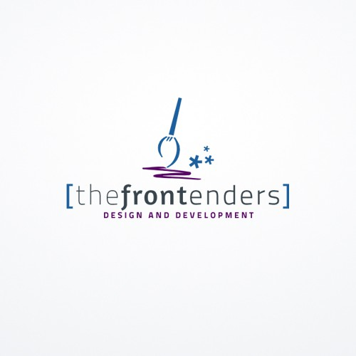 "Brand the company that will bring the next ""big thing"" to internet development and design"