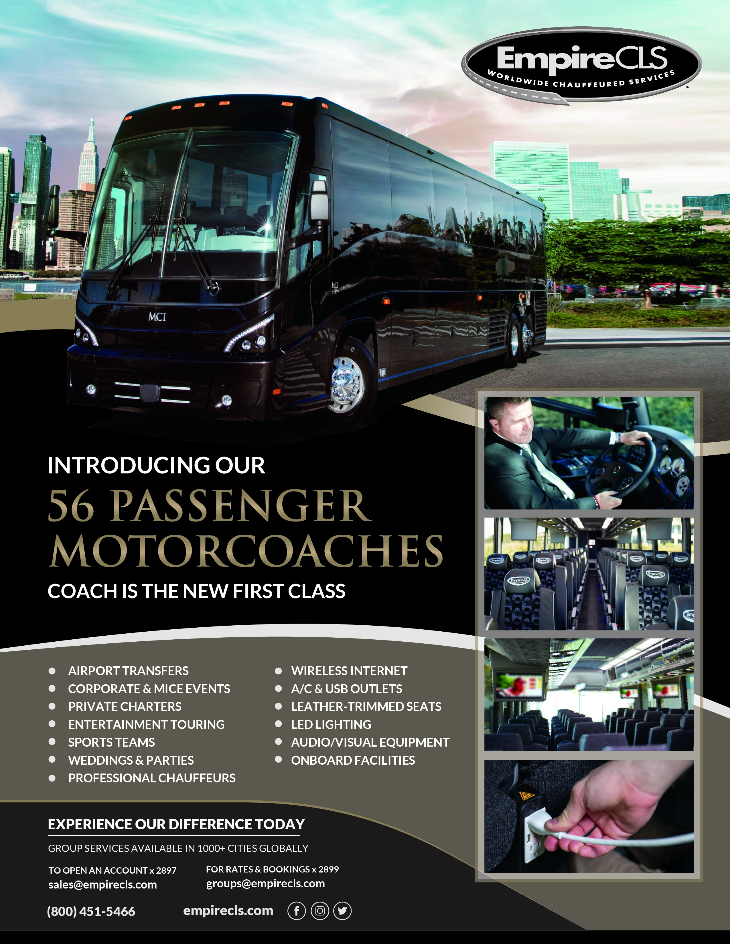 BIG OPPORTUNITY to design for leader in travel and transportation industry!