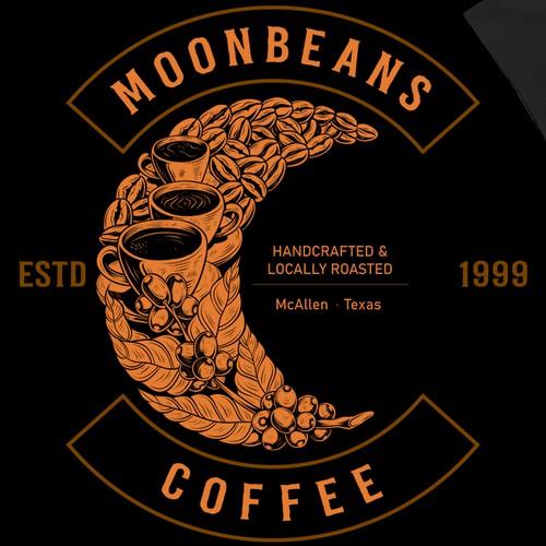 Moonbeans coffee