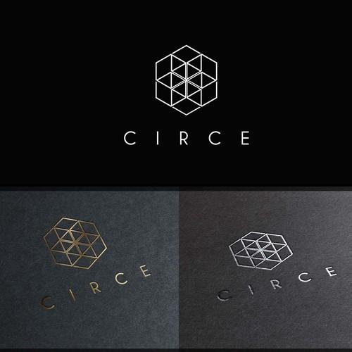 Logo concept for Circe